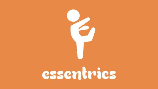 Essentrics Stretch and Tone