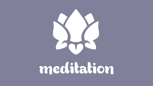 Riding the Wave: a Meditation Video