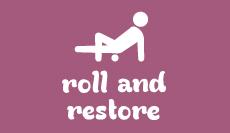 Roll+Restore